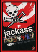 Jackass (7 Disc Ultimate Collection)