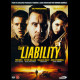 u11036 The Liability (UDEN COVER)