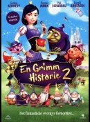 En Grimm Historie 2 (Happily Never After 2)