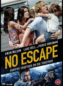 No Escape (2015) (Owen Wilson)