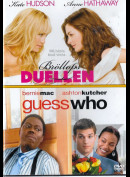 Bride Wars + Guess Who  -  2 disc