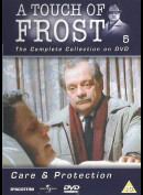 u11747 A Touch Of Frost: Care And Protection (UDEN COVER)