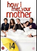 How I Met Your Mother: Sæson 4