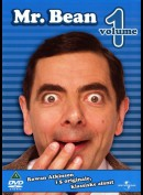 Mr. Bean: Volume 1