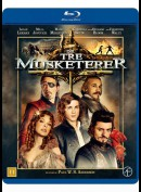 De Tre Musketerer (2011) (The Three Musketeers)