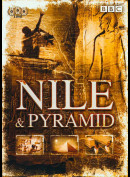 Nile & Pyramid  -  3 disc (BBC)