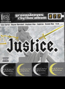 Various Artists: Justice