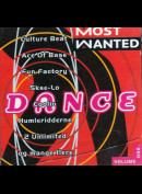 Most Wanted: Dance Vol 1