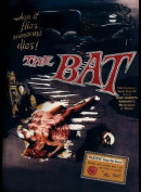 u12138 The Bat (Vincent Price) (UDEN COVER)