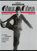 Charlie Chaplin: The Essanay Film - Volume Two