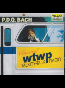 P.D.Q. Bach: WTWP Classical Talkity - Talk Radio