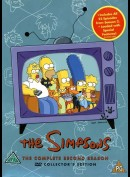 The Simpsons: Sæson 2