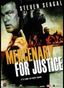 -3912 Mercenary For Justice (KUN ENGELSKE UNDERTEKSTER)
