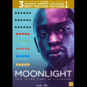 Moonlight (2016) (Barry Jenkins)
