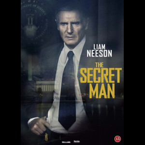 The Secret Man (2017) (Liam Neeson)
