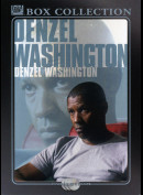 Denzel Washington Collection  -  3 disc