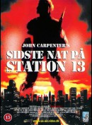-3962 Sidste Nat På Station 13 (1976) (Assault On Precinct 13)