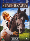 Black Beauty (1978) (Diane Ladd)