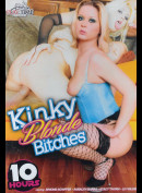 4156 Kinky Blonde Bitches (10 timer)