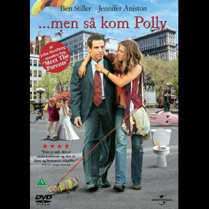 Men Så Kom Polly (Along Came Polly)