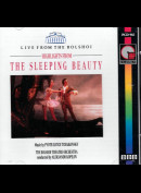 Pyotr Ilyich Tchaikovsky: Live From The Bolshoi - Highlights From The Sleeping Beauty