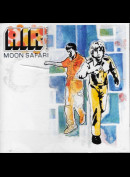 AIR French Band: Moon Safari