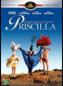 The Adventures Of Priscilla, Queen Of The Desert  (Priscilla: Ørkendronningen)