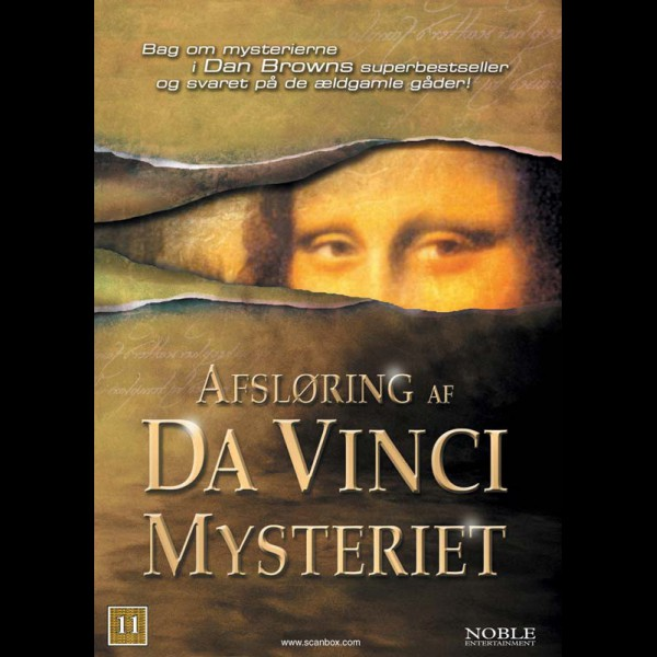da vinci mysteriet Leonardo da vinci - the complete works, large resolution images, ecard, rating, slideshow and more one of the largest leonardo da vinci resource on the web.