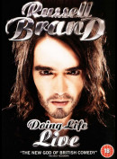 Russell Brand: Doing Life - Live (2007)