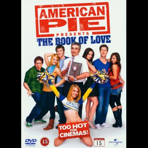 American Pie 7: The Book Of Love