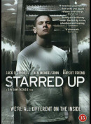 Starred Up (Jack O Connell) (KUN BLU-RAY)