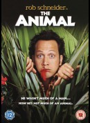 The Animal (2001) (Rob Schneider)