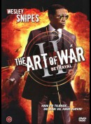 The Art Of War 2: Betrayal