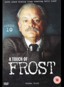 -4070 A Touch Of Frost: Series 10 (KUN ENGELSKE UNDERTEKSTER)
