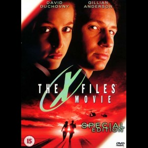 The X-Files: The Movie - Fight The Future