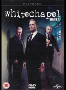 Whitechapel: Series 4 (INGEN UNDERTEKSTER)