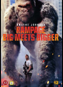 "Rampage: Big Meets Bigger (Dwayne ""The Rock"" Johnson)"