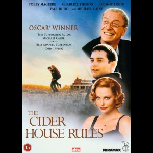 The Cider House Rules (Æblemostreglementet)