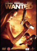 Wanted (2008) (Angelina Jolie)