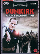 Dunkirk: A Race Against Time  -  3 disc