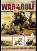 -4131 War In The Gulf: Desert Storm - The Ground Assault (INGEN UNDERTEKSTER)