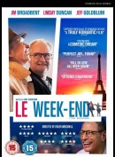 -4166 Le Week-End (KUN ENGELSKE UNDERTEKSTER)