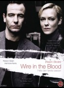 Wire In The Blood: Season 2 (Raseri I Blodet: Sæson 2)