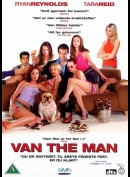 Van The Man (Van Wilder: Party Liaison)