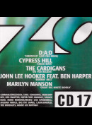 c940 Zoo Magazine: CD Sampler 17