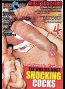 8356 The Worlds Most Shocking Cocks