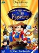 De Tre Musketerer (Mickey Mouse)