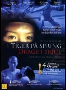 Tiger På Spring, Drage I Skjul (Crouching Tiger, Hidden Dragon)