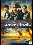 Treasure Island (2012) (Eddie Izzard)
