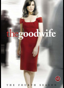 The Good Wife: Sæson 4